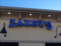 Image for Zaxby's Neon Sign - Highway 27, Haines City, Fl