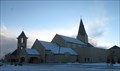 Image for St. Joseph Roman Catholic Church - Grande Prairie, Alberta