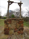 Image for The Gill and Public Artesian Wells -- Reverchon Park, Dallas TX