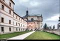 Image for Baroque Complex and Gardens in Kuks / Barokní komplex a zahrady v Kuksu (East Bohemia)