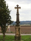 Image for Christian Cross - Tesetice, Czech Republic