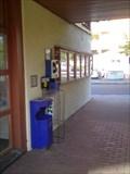 Image for Telefonni automat, Strancice, Ulicka