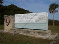 Image for FORT MATANZAS - SSE of  St. Augustine, Florida