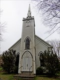 Image for Former Saint Thomas Anglican Church - Weymouth, NS