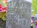 "Image for Mary Decorah on the side of Hwy ""XX"", Pop Sippi,WI"