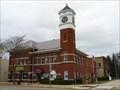 Image for Ex - Alma Public Building, Alma, Michigan