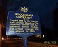 Image for Susquehanna University