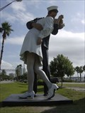 Image for Unconditional Surrender - Sarasota