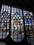 Image for Vitraux de l'Église Sainte Jeanne d'Arc, Rouen - France