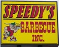 Image for Speedy's Barbecue, Lexington, NC