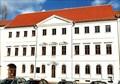 Image for Anhaltische Landesbücherei Dessau, Sachsen-Anhalt, Dessau