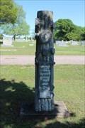 Image for Cheney Battle - Kemp Cemetery - Kemp, OK