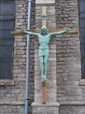 Image for The Crucifixion of Christ - Detroit, MI.  U.S.A.