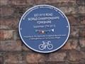 Image for UCI 2019 Road World Championship Yorkshire - Boroughbridge, UK