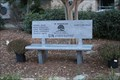 Image for Master Gardeners Memorial Bench -- Polk County Courthouse grounds, Mena AR