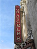 Image for Los Angeles Theater - Los Angeles, CA