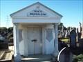 Image for Rae's Mausoleum - Onehunga, Auckland, New Zealand