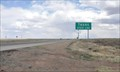 Image for New Mexico/Texas Border on Interstate Highway 40