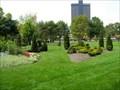 Image for Deaf School Park Topiary Garden - Columbus, Ohio