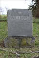 Image for W.J. Williams - Whitewright Cemetery - Whitewright, TX