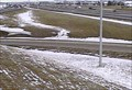 Image for Deerfoot Trail South to Stony Trail East Highway Webcam 1 - Calgary, AB