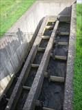 Image for Fish Ladder - Kraftwerk - Rottenburg, Germany, BW