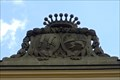 Image for Aliancní znak Dietrichtein a Mensdorff-Pouilly - Horepník, Czech Republic