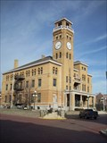 Image for Cass County Courthouse Lucky 7 - Harrisonville, Missouri