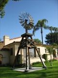 Image for La Habra Civic Center Windmill - La Habra, CA