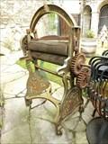 Image for Wringing Machine - Burg Stolberg, Nordrhein-Westfalen / Germany