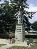 Image for Replica of Lighthouse of Alexandria - Ostrava, Czech Republic