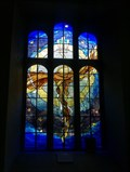 Image for Stained Glass Windows, St Mary - Newent, Gloucestershire