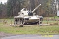 Image for Tank, M-60A1 -- New Haven, NY