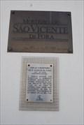 Image for Mosteiro de São Vicente de Fora - Lisboa, Portugal