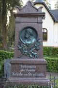 Image for August Kekulé - Poppelsdorfer Friedhof - Bonn, Germany