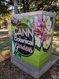 Image for Cann Botanical Gardens - Ponca City, OK