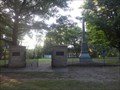 Image for First Loyalist Cemetery -  UEL Heritage Centre and Park, Adolphustown, Ontario