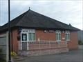 Image for Eccleshall Police Station - Eccleshall, Staffordshire, England , UK.