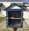 Image for Little Free Library at 2101 Cable Street - San Diego (Ocean Beach), CA