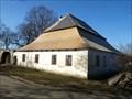 Image for Fara -  Krec, okres Pelhrimov, CZ