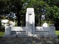 Image for Southbridge World War I Memorial - Southbridge, Massachusetts