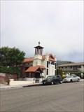 Image for St. Francis by-the-Sea American Catholic Church - Laguna Beach, CA