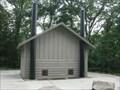 Image for Solar Bathroom - Dukes Creek, Chattahoochee National Forest