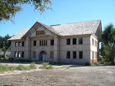 Millard Academy - Hinckley, UT, USA - Former Schools on Waymarking.com