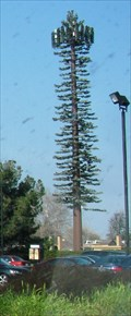 Image for Fir Cell Tower - Porterville, CA