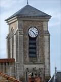 Image for clocher Eglise saint Pierre - Talmont  Saint Hilaire, France