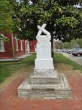 Image for Tishomingo County Confederate Memorial, Iuka, MS