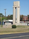 Image for School Explosion Monument - New London, TX