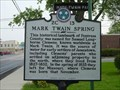 Image for Mark Twain Spring 2C 13