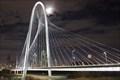 Image for Margaret Hunt Hill Bridge; Dallas, Texas